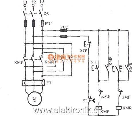 3 Pole Definite Purpose Contactor Wiring Diagram