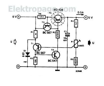 12 Volt 2n3055 Amplifier Schematic, 12, Free Engine Image