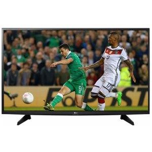 Smart LED Televize LG