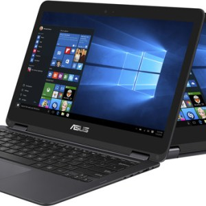 Dotykový notebook ASUS