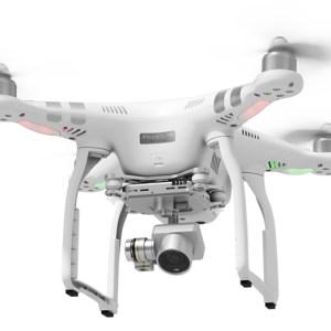 Drony s kamerou
