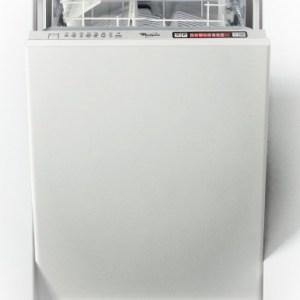 Vestavná myčka nádobí Whirlpool 45