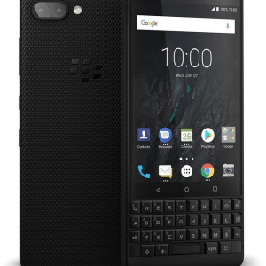 Chytrý telefon BlackBerry KEY2