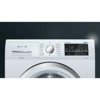 Siemens Waschmaschine der Extraklasse: WM14G491 - [EEK: A ...