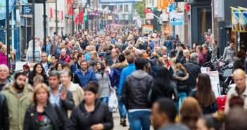De Shopping krach van 2020