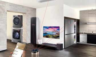 LG Home of the Future