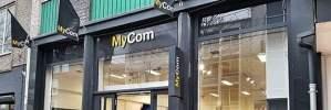 MyCom winkel