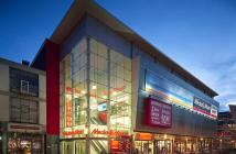 Mediamarkt Rotterdam Centrum