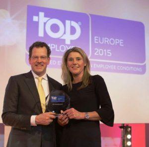 Marlies van der Horst: 'Continu investeren in de ontwikkeling van onze medewerkers'