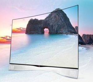 LG+Curved+Oled+TV