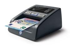 SAFESCAN used Money Scanner 155i, μαύρο ή άσπρο χρώμα 155I
