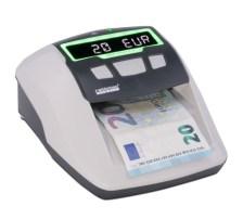 RATIOTEC Ανιχνευτής amp; καταμετρητής χαρτονομισμάτων Soldi Smart Pro SOLDISMART-PRO