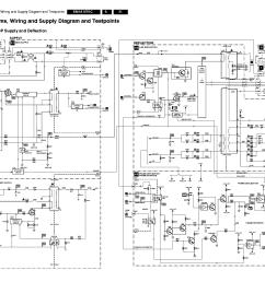 philips tv schematic diagrams rca tv r52wm24yx51 schematics on  [ 1489 x 1053 Pixel ]