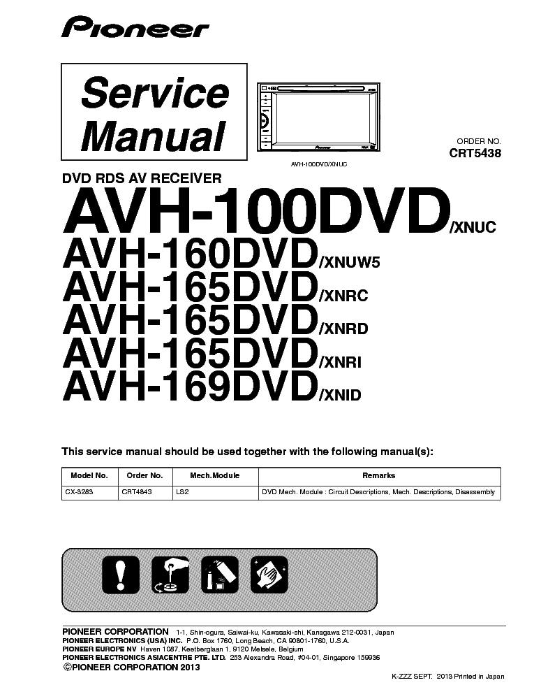 Fine Dvd Wiring Diagram Images - Everything You Need to Know About ...