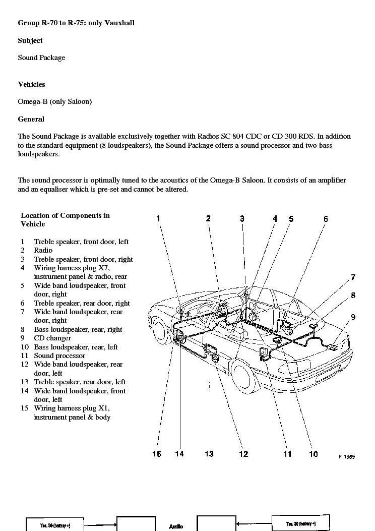 opel corsa dti fuse box diagram torzone org opel auto