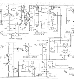 studio master amplifier circuit diagram [ 1488 x 1052 Pixel ]