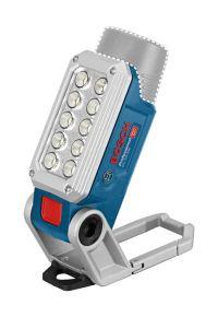 Bosch LED Akkulampe / Arbeitslicht GLI 12V