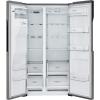 LG GSL360ICEV Amerikaanse koelkast