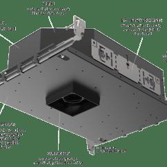 Downlight Wiring Diagram Shunt Trip Housing Why Element Lighting