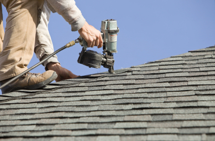 Commercial roofing repair asphalt and concrete tiles by Element Roofing