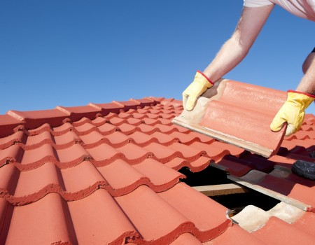 roof repair and installation in Fremont, CA