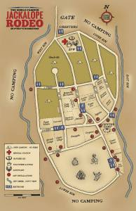 E11 2016 Map