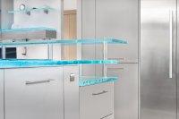 Kitchen Countertop Edge Lighting | Elemental LED