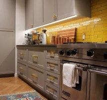 Under Cabinet Kitchen Lighting with Premium Diffusion ...