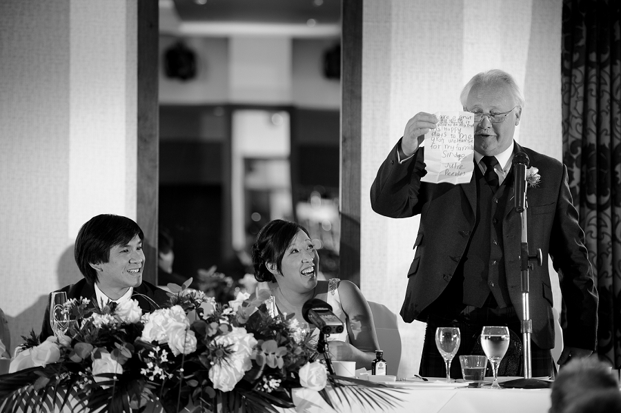 chair covers wedding ayrshire stretching gym julie & marvin - lochside house hotel, | elemental weddings photography uk