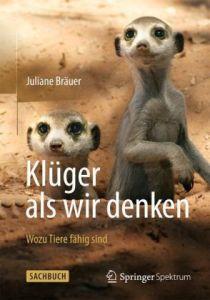 Cover Springer Spektrum