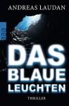 Cover Laudan Blaue Leuchten
