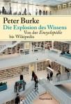 Cover Burke Explosion