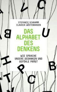 Cover Schramm Alphabet