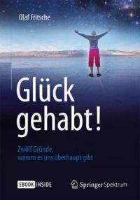 Cover Fritsche Glück gehabt