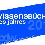 Wissensbuch des Jahres 2015 – Die Nominierungen