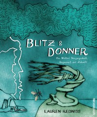 Cover Redniss Blitz Donner