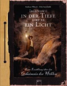 Cover Pflitsch Tiefe Licht