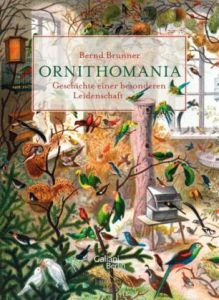 Cover Brunner Ornithomania