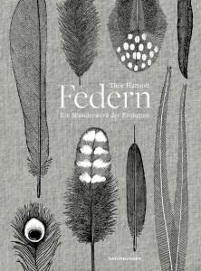 Cover Hanson Federn