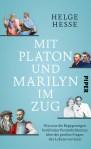 Cover Hesse Platon Marilyn
