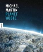 Cover Martin Planet Wueste