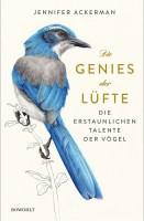 Cover Ackerman Genies Luefte