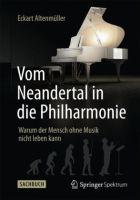 Cover Altenmueller Neandertal