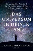 Cover Galfard Universum