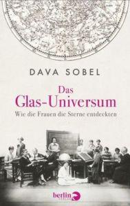 Cover Sobel Glas-Universum
