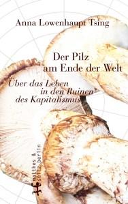 Cover Lowenhaupt Tsing Pilz
