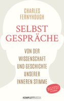 Cover Fernyhough Selbstgespraeche