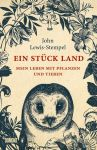 Cover Lewis-Stempel Land