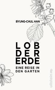 Cover Han Lob der Erde