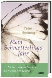 Cover Henning Schmetterlingsjahr